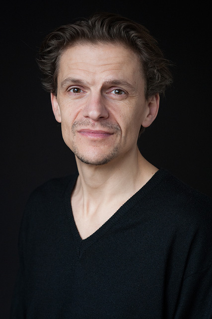 Etienne Van der Belen